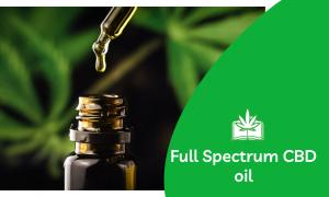 full spectrum cbd oils