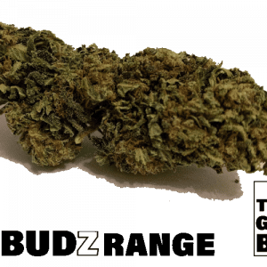 The Good Budz CBD Weed | Gorilla Glue