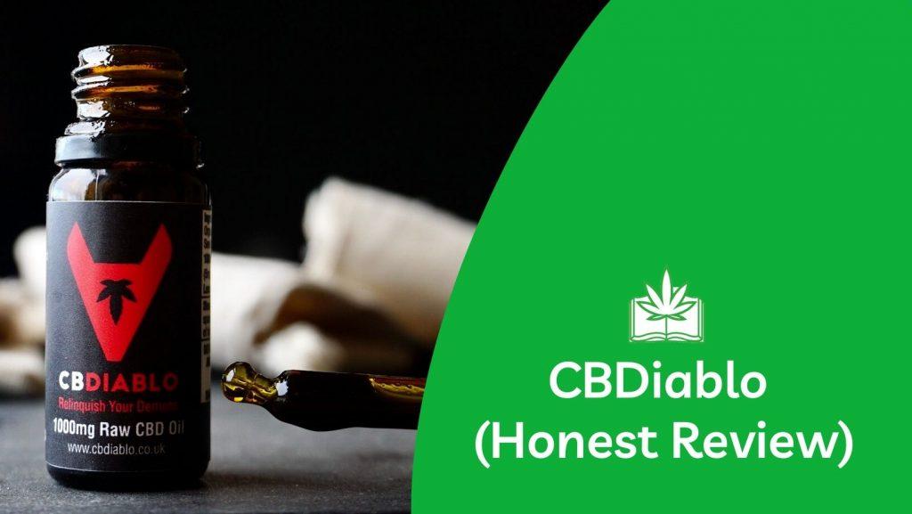 CBDiablo Review