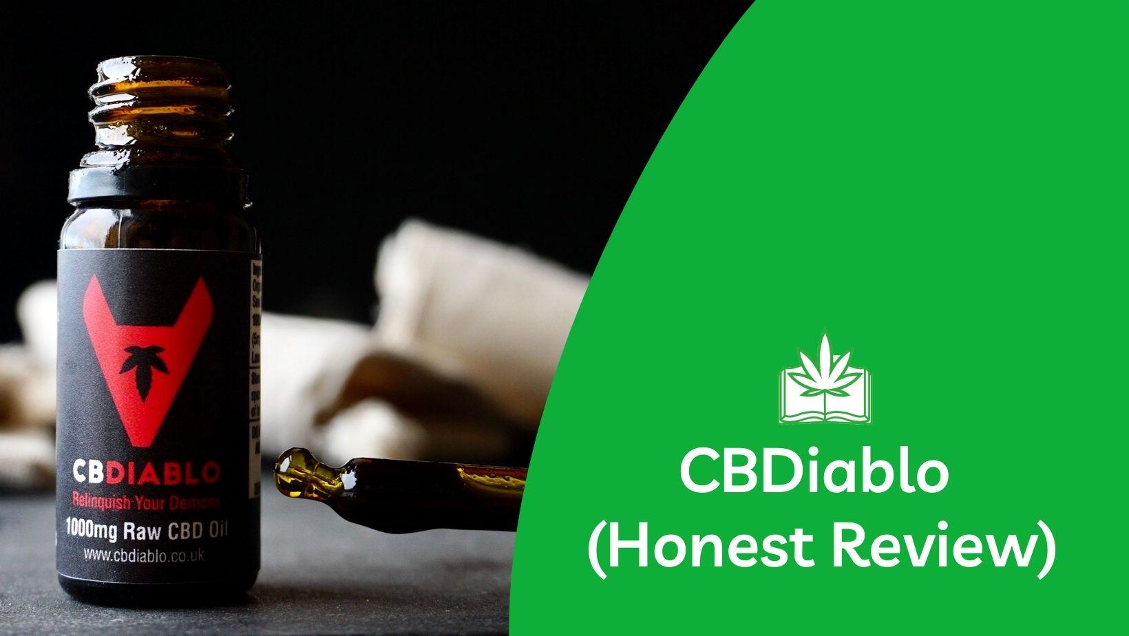 CBDiablo CBD Review