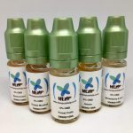 100mg CBD Vape Oil by Hemp (Various Flavours)