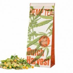 Hemp & Herbs Dutch Harvest Tea