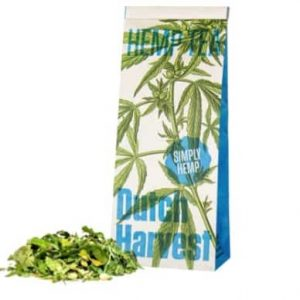 Simply Dutch Harvest Hemp Tea