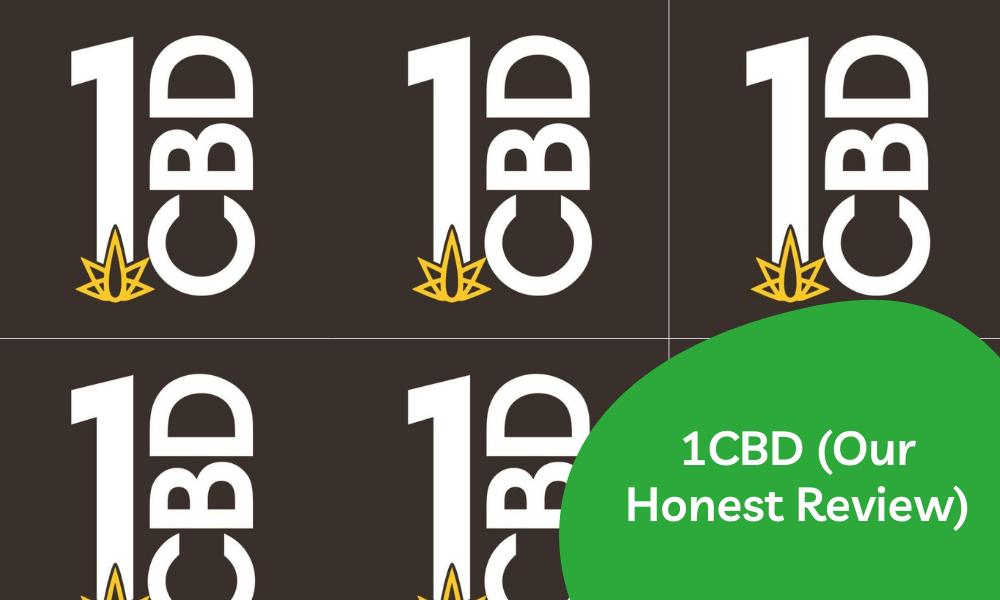 1CBD review