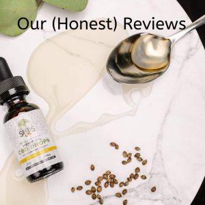 VSAVI CBD (Our Honest Review)