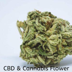 CBD flowers
