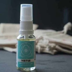 1000mg (5% CBD Oil) | Virtue