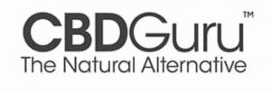 CBD Guru logo