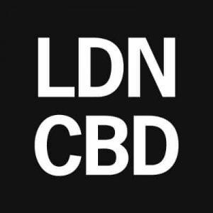 LDN CBD logo