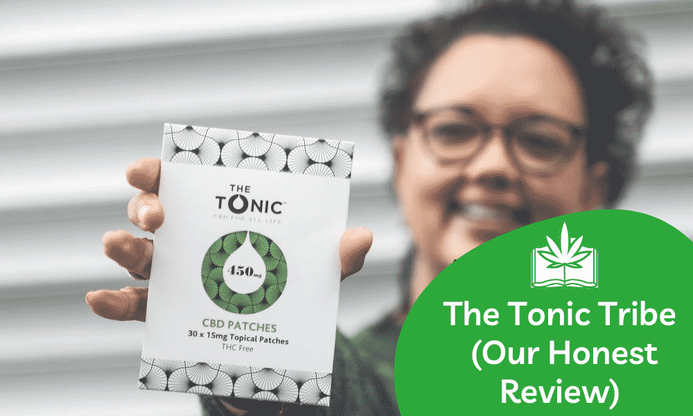 The Tonic Tribe review