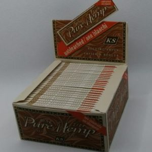 King Size Pure Hemp Rolling Paper