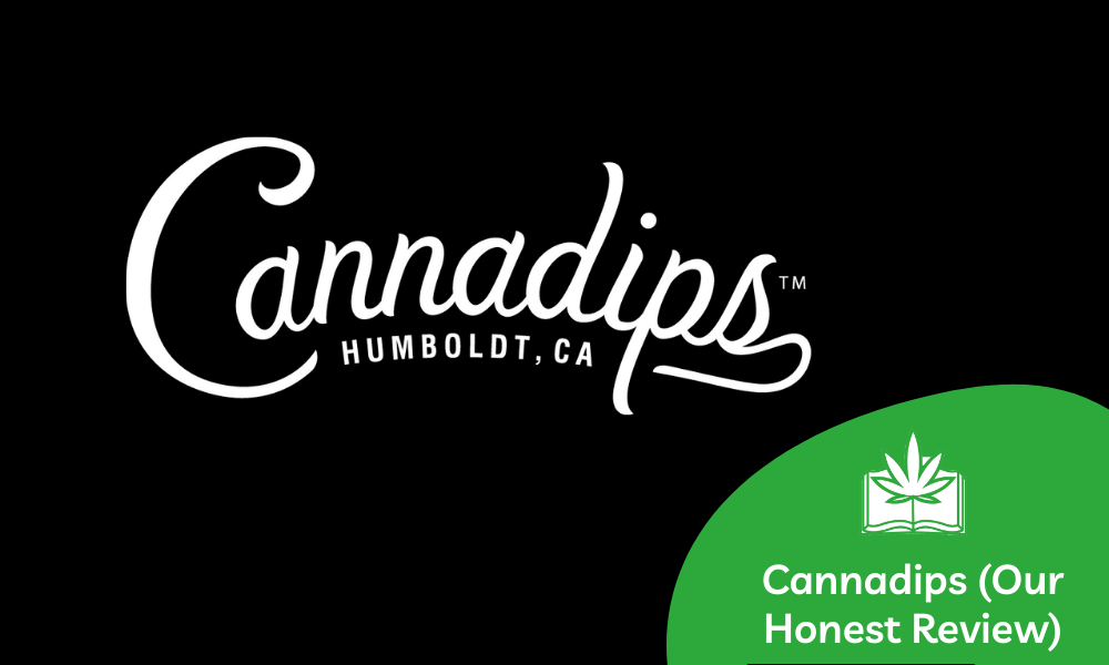 Cannadips review