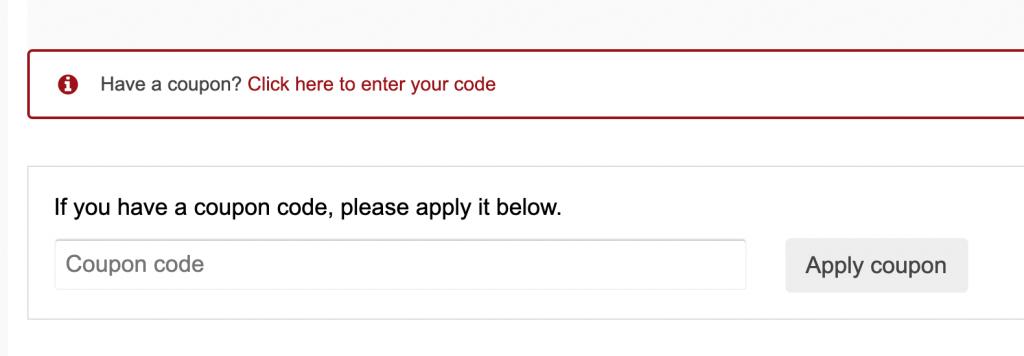 CBDiablo discount code box