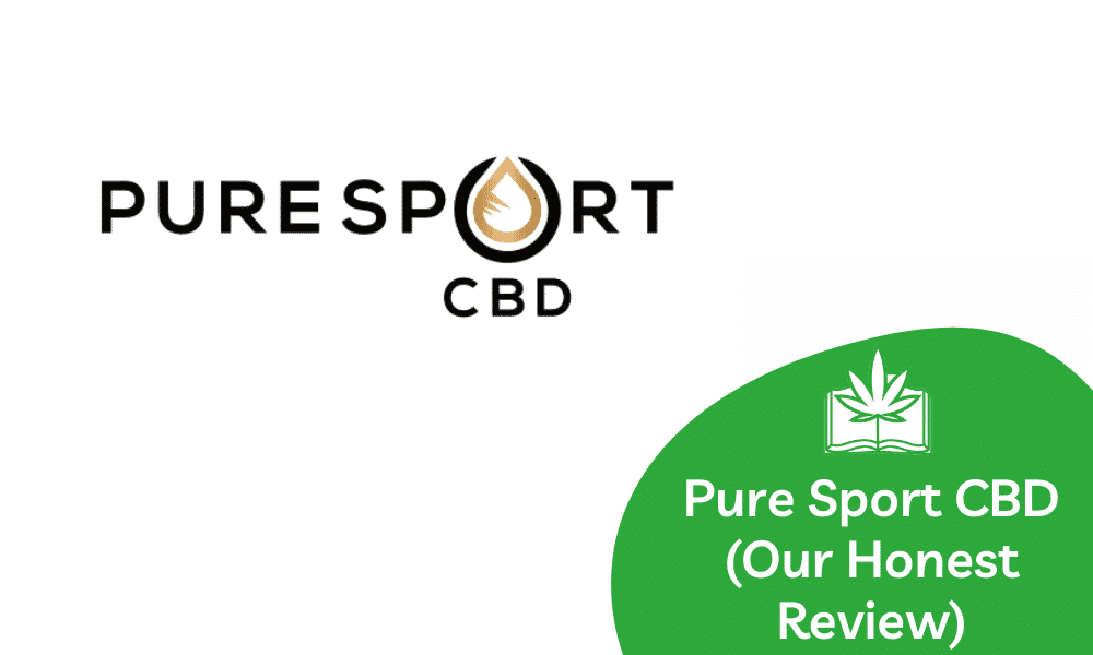 Pure Sport CBD review