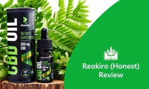 Reakiro CBD review (Honest Thoughts)