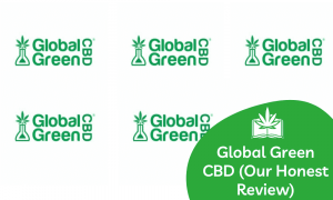 Global Green CBD (Our Honest Review)