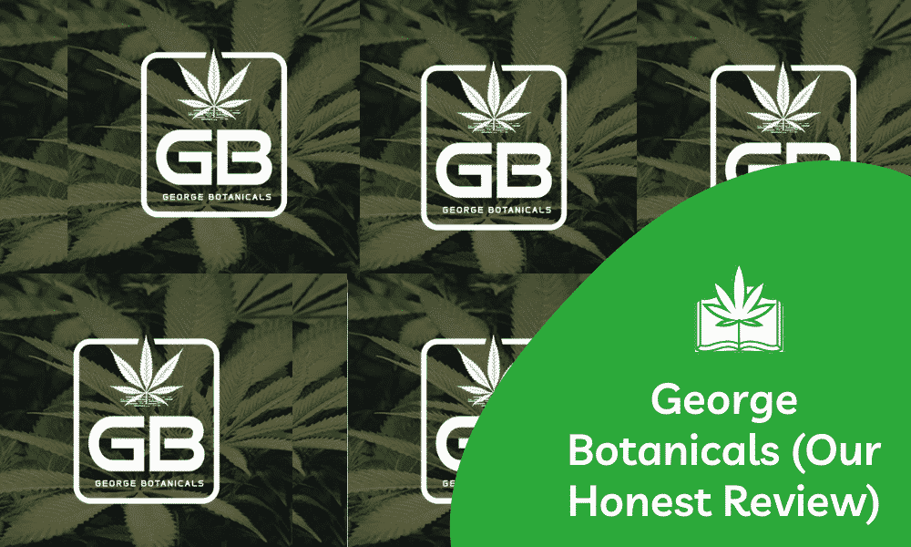 George Botanicals review