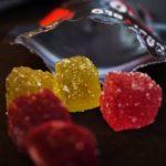 CBD Gummy Packs by CBDiablo