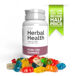 Herbal Health CBD gummies