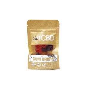 1CBD gummies