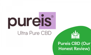 Pureis CBD review (Our Honest Thoughts)