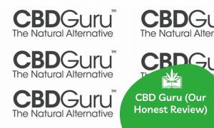 CBD Guru (Our Honest Review)