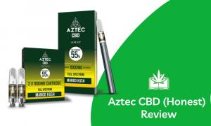 Aztec CBD (Our Honest Review)
