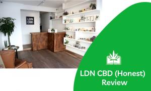 LDN CBD (Our Honest Review)