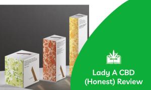 Lady A CBD (Our Honest Review)