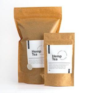 Karma Coast CBD tea