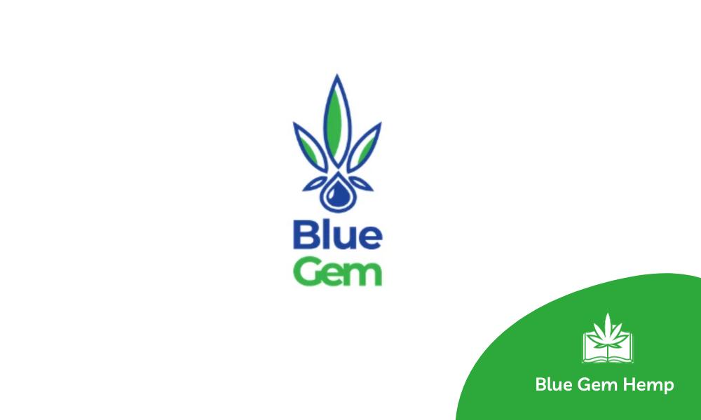 Blue Gem Hemp