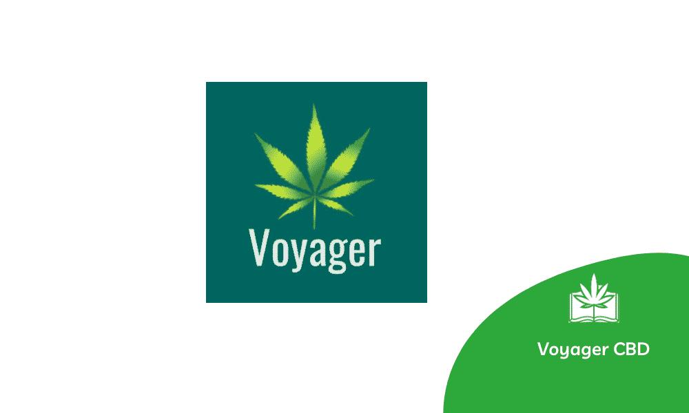 Voyager CBD