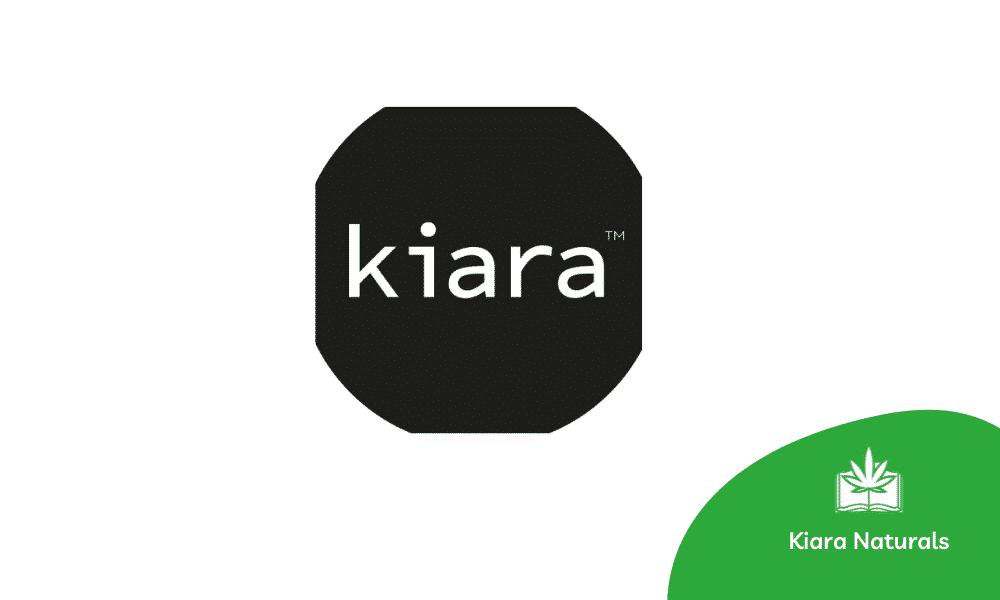 Kiara Naturals CBD review