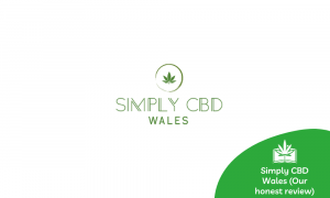 Simply CBD Wales (Our honest review)