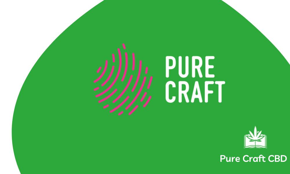 Pure Craft CBD