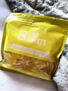 CBD Asylum sweets