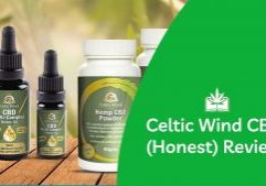 Celtic Wind CBD Review