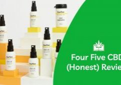 Four Five CBD Review