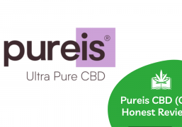 Pureis CBD review